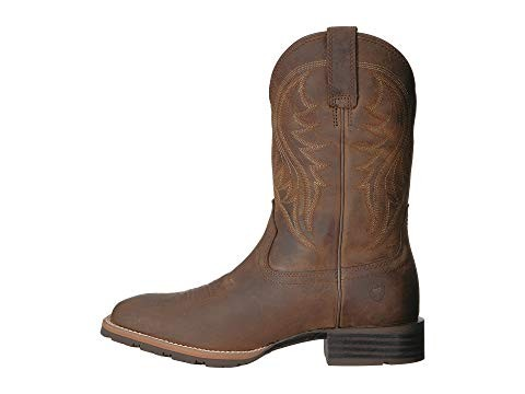 Herrboots Hybrid Rancher H20 insulated