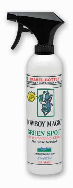 Cowboy Magic Green Spot Remover