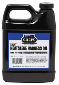 Neatslene oil