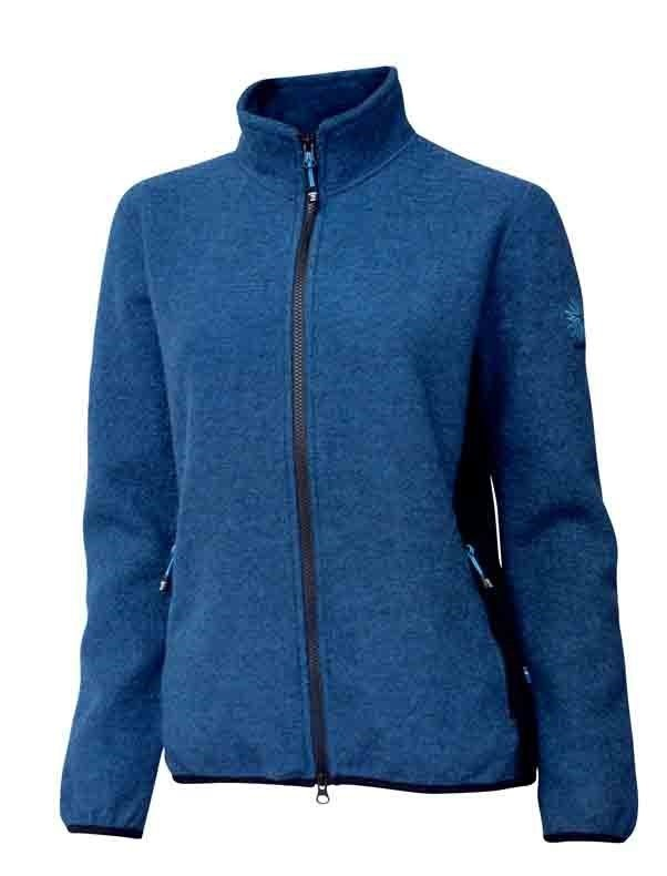 Tilly full zip