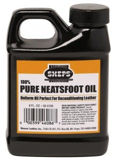 Ren Neatsfoot oil