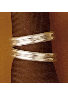 Scarf slide ring