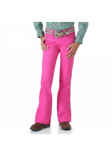 Flickjeans rosa Rock 47