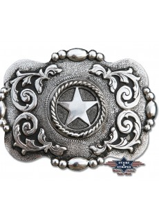 Buckla Texas star