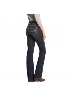 Ariat Mid Rise Stretch Shayla Boot Cut