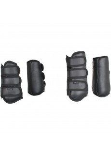 Workout boots i 4-pack