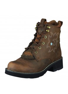 Probaby Lacer Driftwood Brown