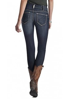 REAL Riding Jean Skinny Celestial